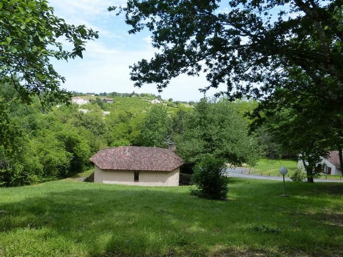 Holiday rentals Casseneuil - House - 4 persons - Garden - Photo N° 1