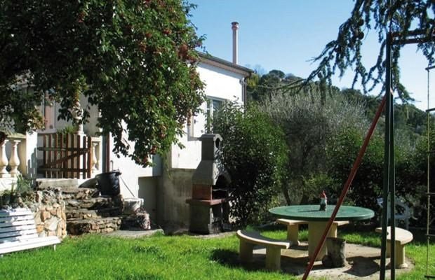 Location vacances Tanneron -  Appartement - 5 personnes - Barbecue - Photo N° 1