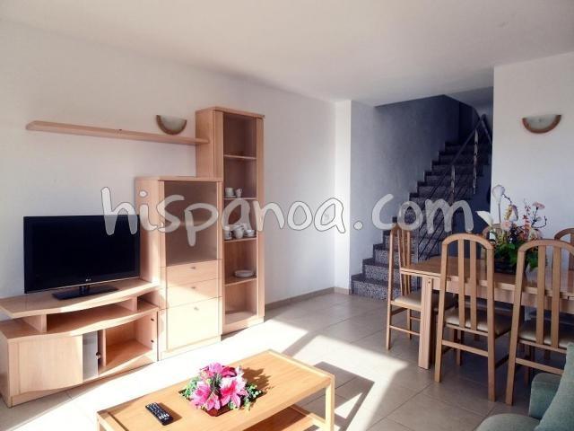 Location de cet agréable appartement proche mer à Calafat |016