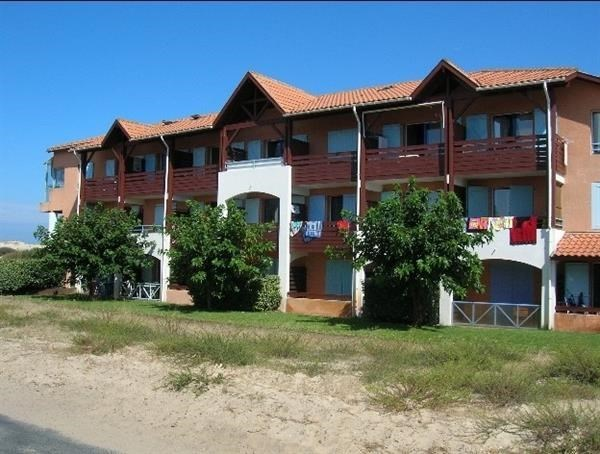 Appartement pour 6 pers., Biscarrosse