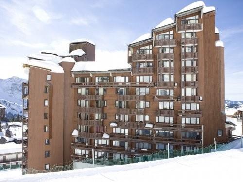 Résidence Les Alpages - Appartement 2 pièces 4/5 personnes Standard Eco