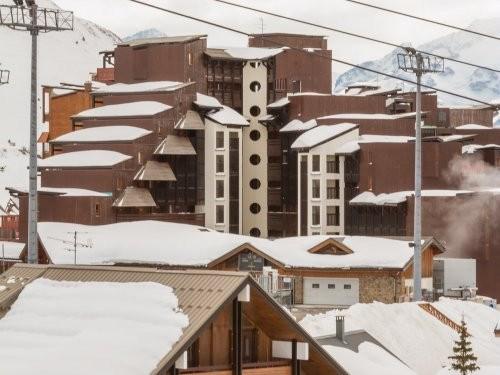 Locations  Particuliers L'Ours Blanc - Appartement 2 pièces 7 personnes Confort