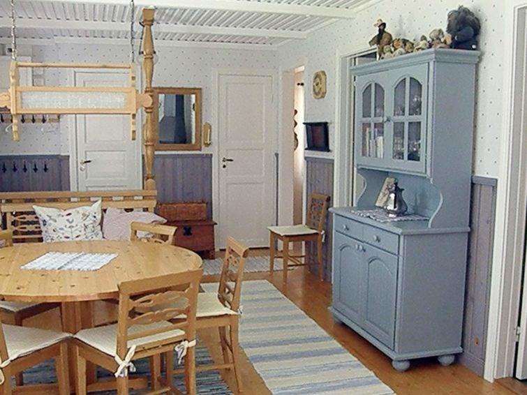 Maison pour 4 personnes à Östmark