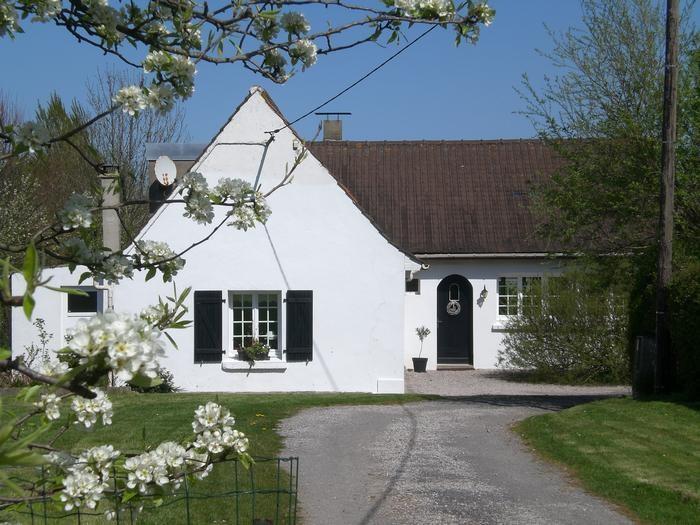 Detached House à VERLINCTHUN
