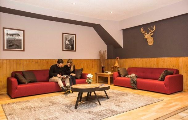 Location vacances Arâches-la-Frasse -  Appartement - 4 personnes - Congélateur - Photo N° 1
