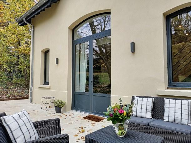 Location vacances Rillieux-la-Pape -  Maison - 2 personnes - Jardin - Photo N° 1