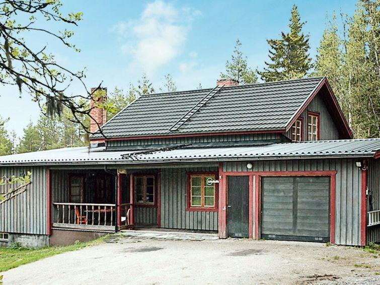 Maison pour 5 personnes à Hede
