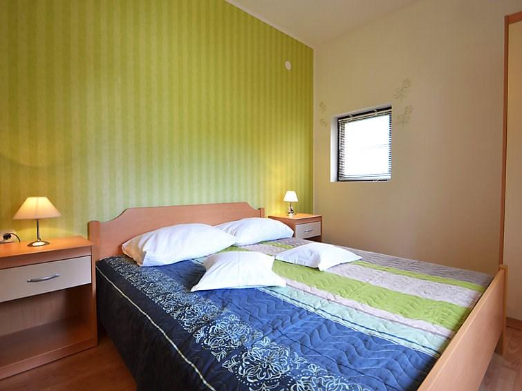 Appartement pour 3 personnes à Vir