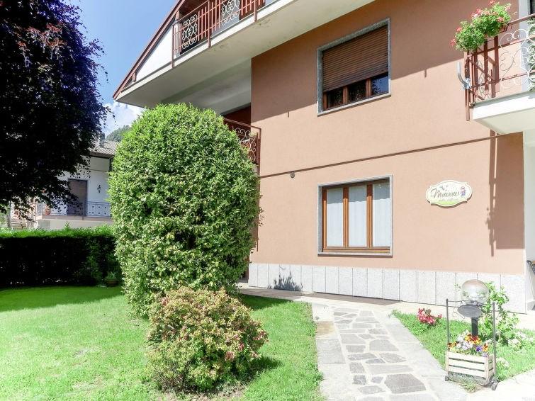 Appartement pour 6 à Orta San Giulio