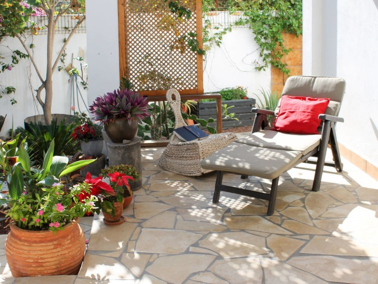 Location vacances San Juan de la Rambla -  Appartement - 2 personnes -  - Photo N° 1