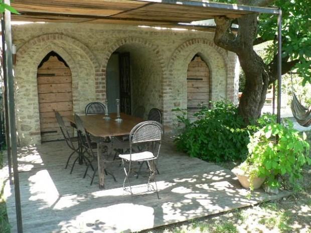 Vacances détente Location 5/ 6 personnes - Saint-Hilaire-de-Brethmas