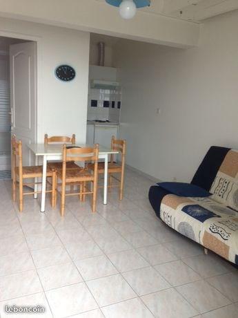 Location vacances Châtelaillon-Plage -  Appartement - 4 personnes - Barbecue - Photo N° 1