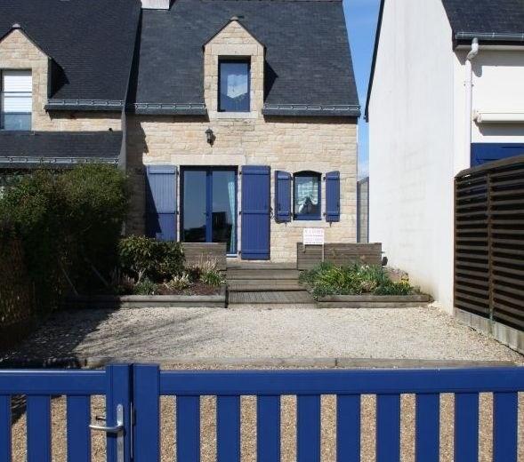 Location vacances Arzon -  Maison - 4 personnes - Congélateur - Photo N° 1
