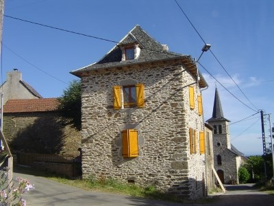 Holiday rentals Lescure-Jaoul - Cottage - 4 persons - BBQ - Photo N° 1