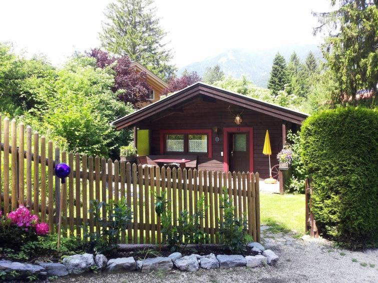 Studio pour 3 personnes à Garmisch-Partenkirchen