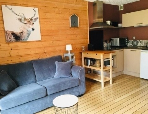 Location vacances Cauterets -  Appartement - 4 personnes -  - Photo N° 1
