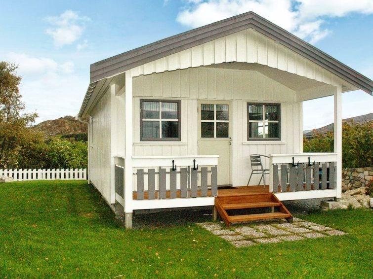 Location vacances Ørland -  Maison - 4 personnes -  - Photo N° 1