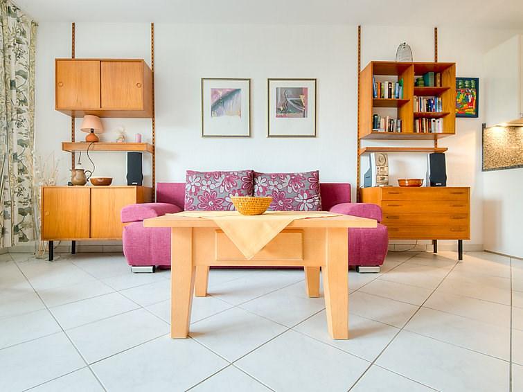 Location vacances Lahnstein -  Appartement - 4 personnes -  - Photo N° 1