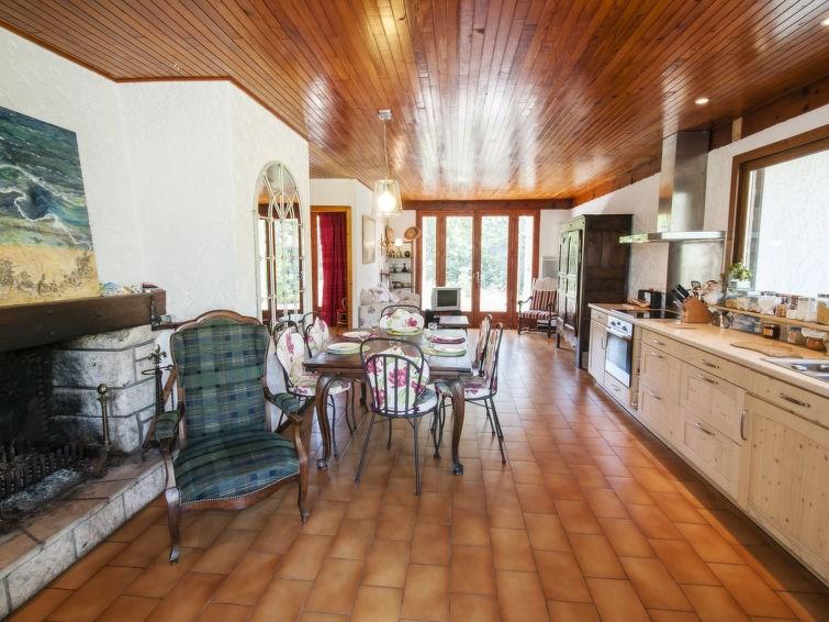 Maison pour 4 personnes à Lacanau