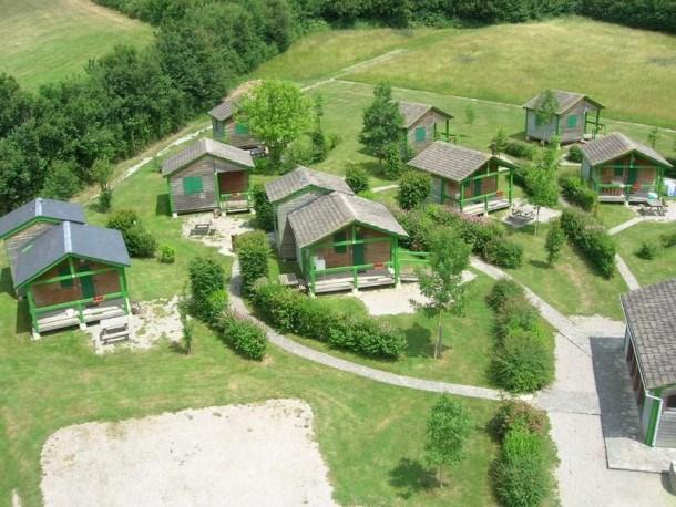 Location vacances Sévérac-le-Château -  Maison - 6 personnes - Table de ping-pong - Photo N° 1