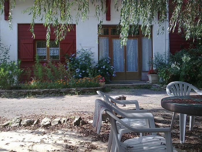 Location vacances Villefranque -  Gite - 6 personnes - Barbecue - Photo N° 1