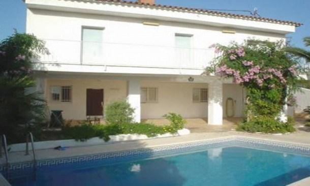 104813 -  Villa in Lloret de Mar