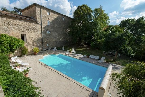 Location vacances Saint-Clair -  Appartement - 5 personnes - Barbecue - Photo N° 1
