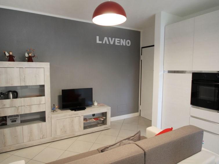 Location vacances Laveno-Mombello -  Appartement - 4 personnes -  - Photo N° 1
