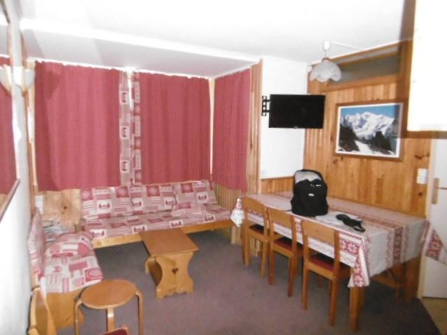 Location vacances Saint-Martin-de-Belleville -  Appartement - 8 personnes - Télévision - Photo N° 1
