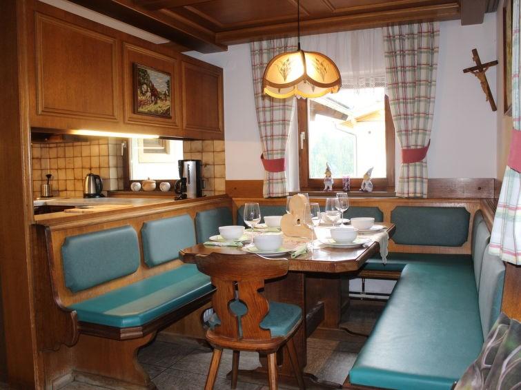 Location vacances Uttendorf -  Maison - 24 personnes -  - Photo N° 1