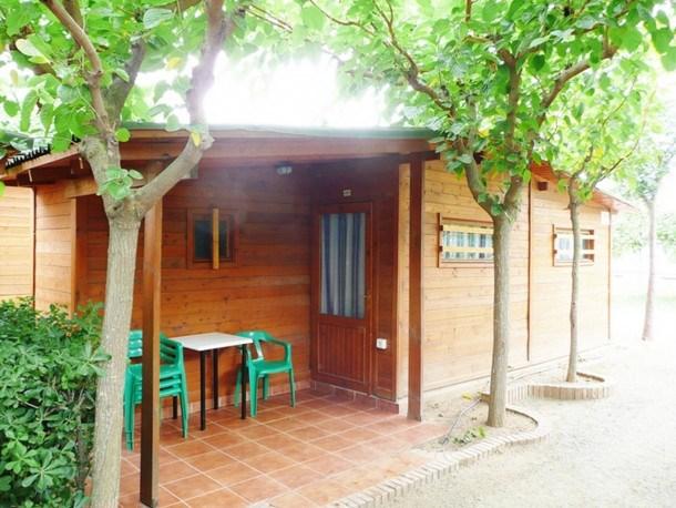 Location vacances Mont-roig del Camp -  Maison - 5 personnes - Télévision - Photo N° 1