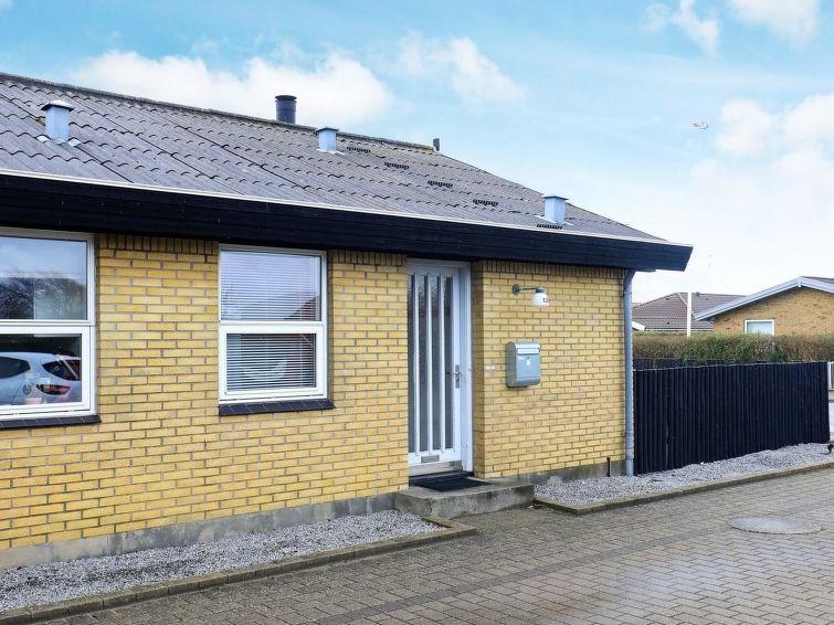 Maison pour 2 personnes à Skagen