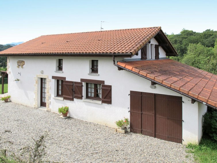 Location vacances Saint-Jean-de-Luz -  Maison - 8 personnes -  - Photo N° 1