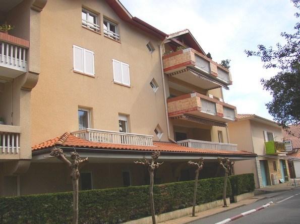 Location vacances Soorts-Hossegor -  Appartement - 4 personnes - Télévision - Photo N° 1