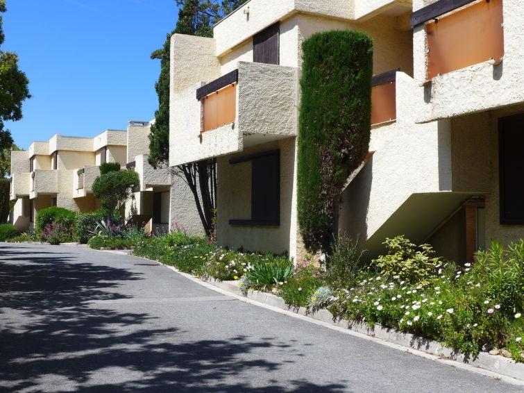 Appartement pour 2 à Saint Aygulf