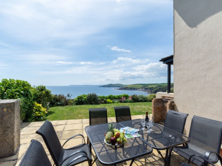 Location vacances Fowey -  Maison - 8 personnes -  - Photo N° 1