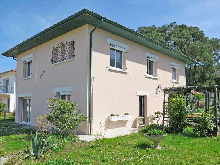 Maison pour 5 personnes à Tarnos