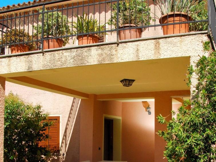 Appartement pour 2 personnes à San Teodoro