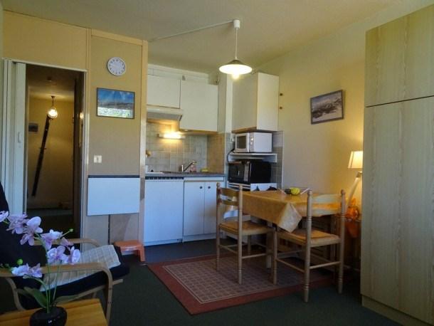 Location vacances Arette -  Appartement - 6 personnes - Télévision - Photo N° 1