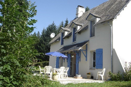 At Granny, Lodging of France 3 ears - Aix