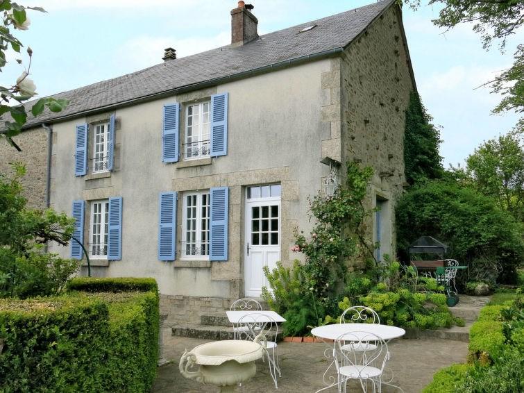 Maison pour 6 personnes à Saint-Sulpice-Les-Feuilles