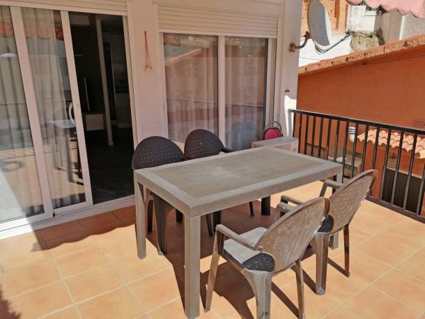 Location vacances Caldes d'Estrac -  Appartement - 7 personnes - Télévision - Photo N° 1