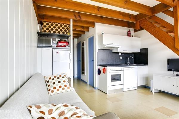Location vacances Biscarrosse -  Appartement - 5 personnes - Congélateur - Photo N° 1
