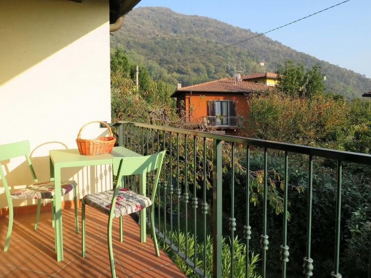 Location vacances Maccagno con Pino e Veddasca -  Appartement - 2 personnes -  - Photo N° 1