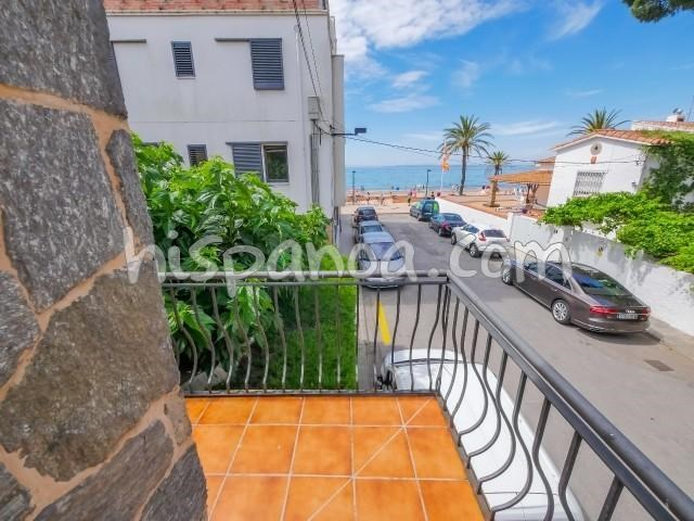 Holiday rentals Rosas - Apartment - 6 persons - Television - Photo N° 1
