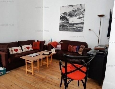 Location vacances Cauterets -  Appartement - 8 personnes -  - Photo N° 1