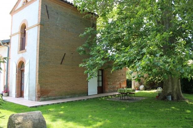 Location vacances Montlaur -  Gite - 4 personnes - Barbecue - Photo N° 1