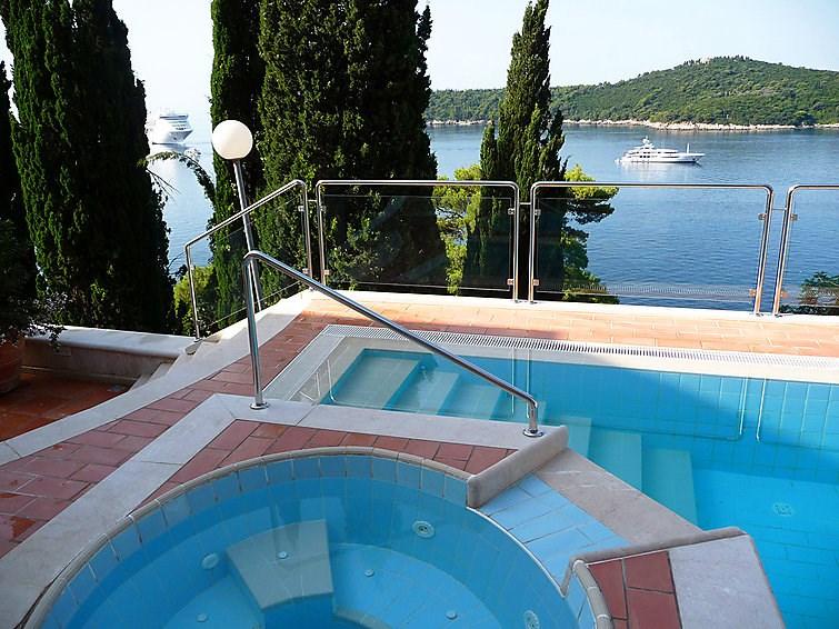 Maison pour 11 personnes à Dubrovnik