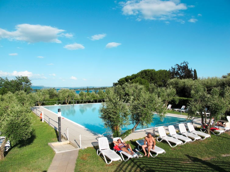 Location vacances Manerba del Garda -  Maison - 4 personnes -  - Photo N° 1