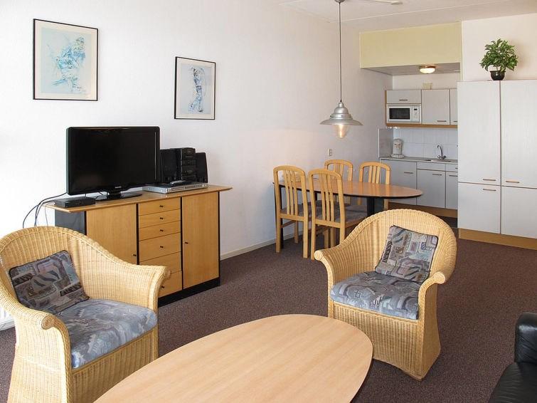 Location vacances Súdwest-Fryslân -  Appartement - 4 personnes -  - Photo N° 1